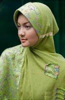 Foto Cewek Memakai Baju TipisWanita Pelek Berjilbab Terlihat Cantik ...